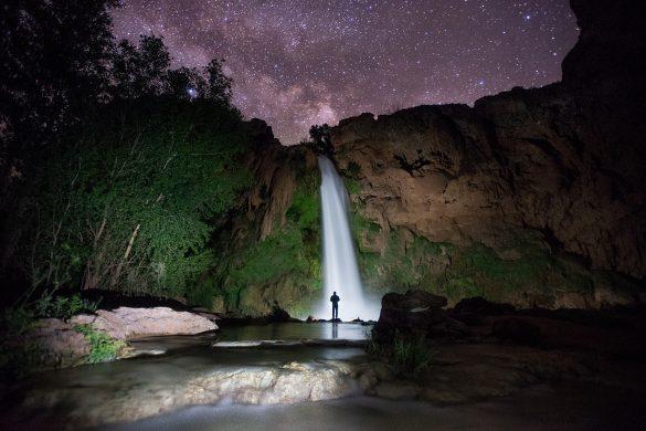 Havasu Falls 3 Day Adventure