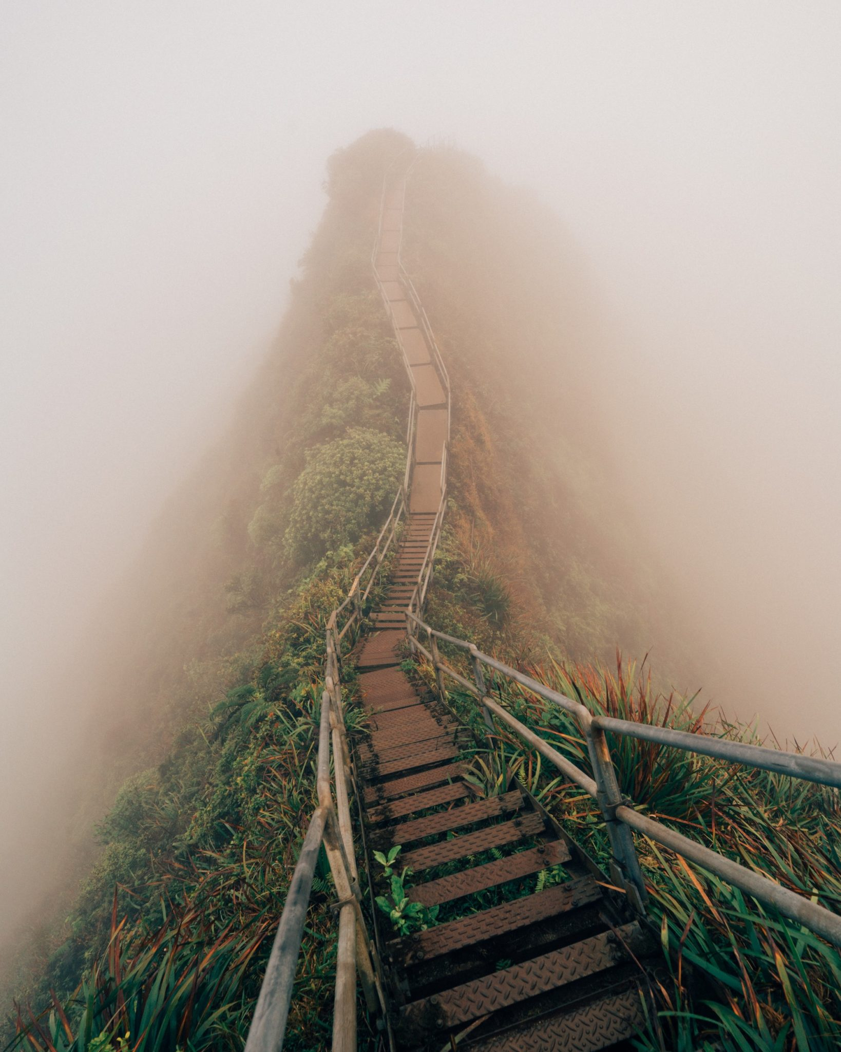 Stairway to Heaven advise