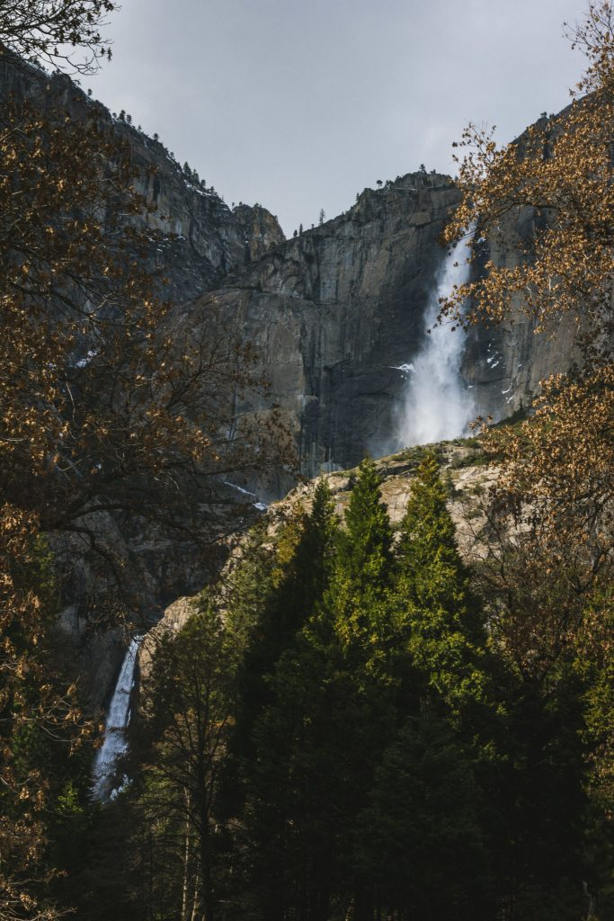 From Sunrise to Sunset - 12 Hours in Yosemite - Art of Visuals