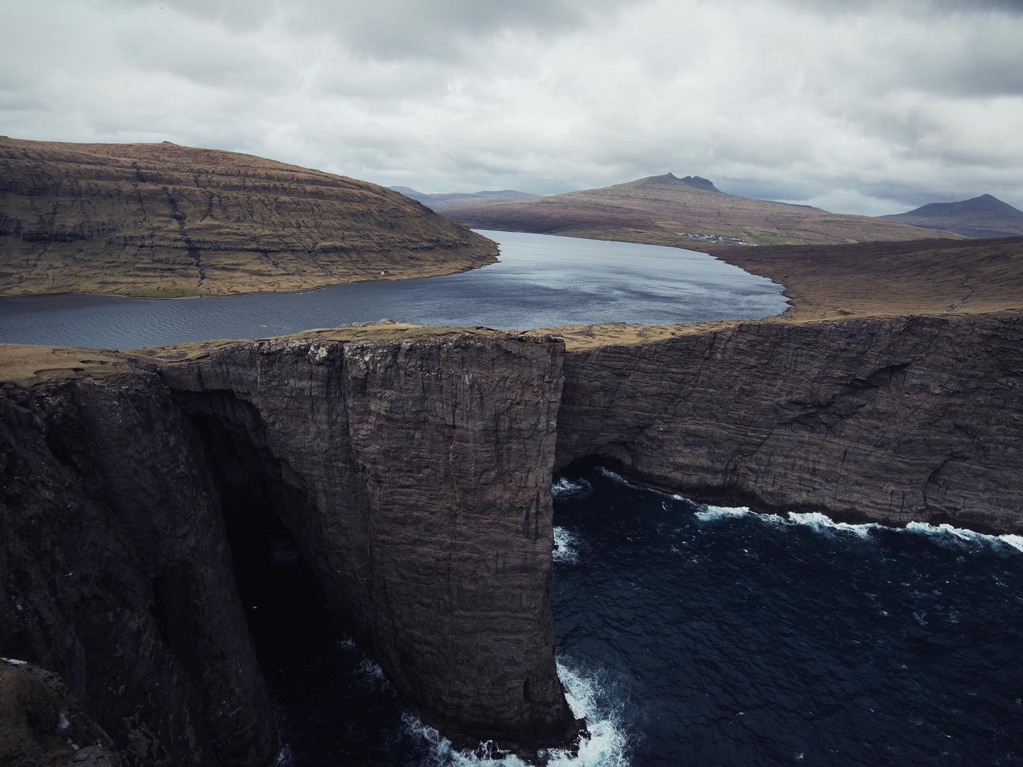 Top Spots to Visit in The Faroe Islands