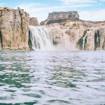 Shoshone Falls, Twin Falls, Idaho. Photo Credit: Idaho Tourism