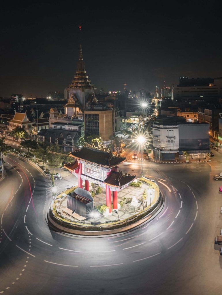 Bangkok by @flave_de