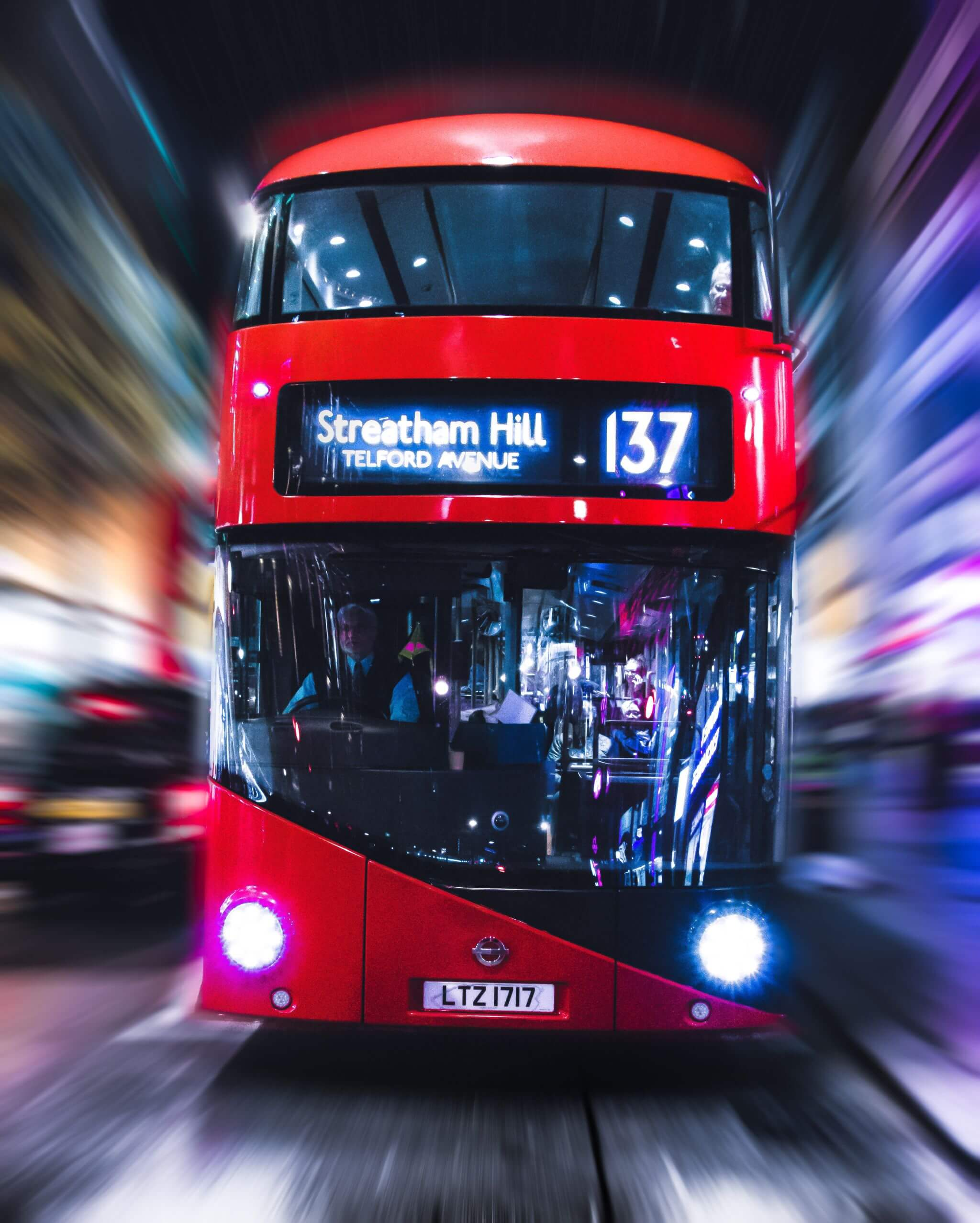 Lovely London Photo Inspiration