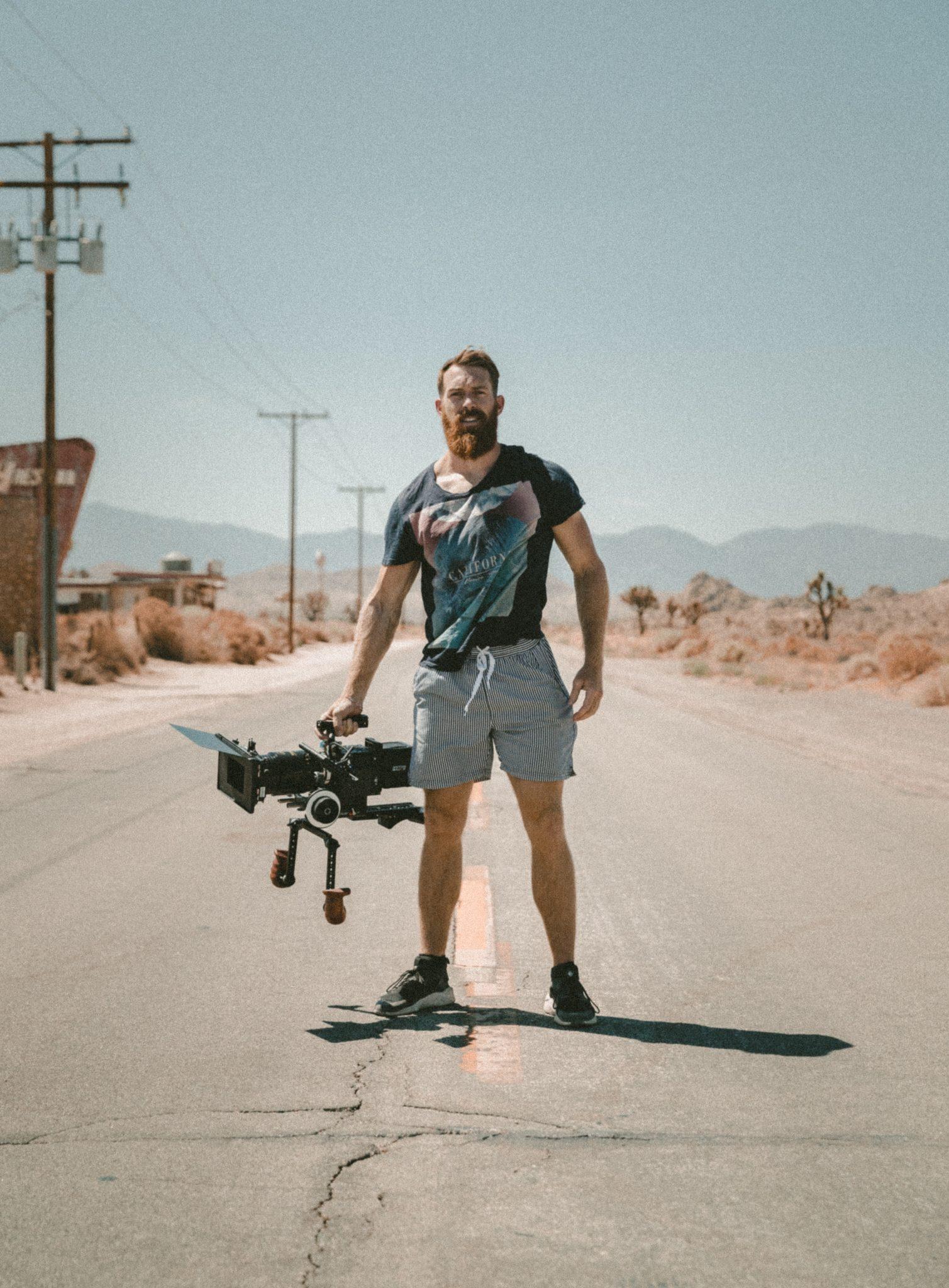 @jakobowens | Artist Insight | Filmmaker Jakob Owens