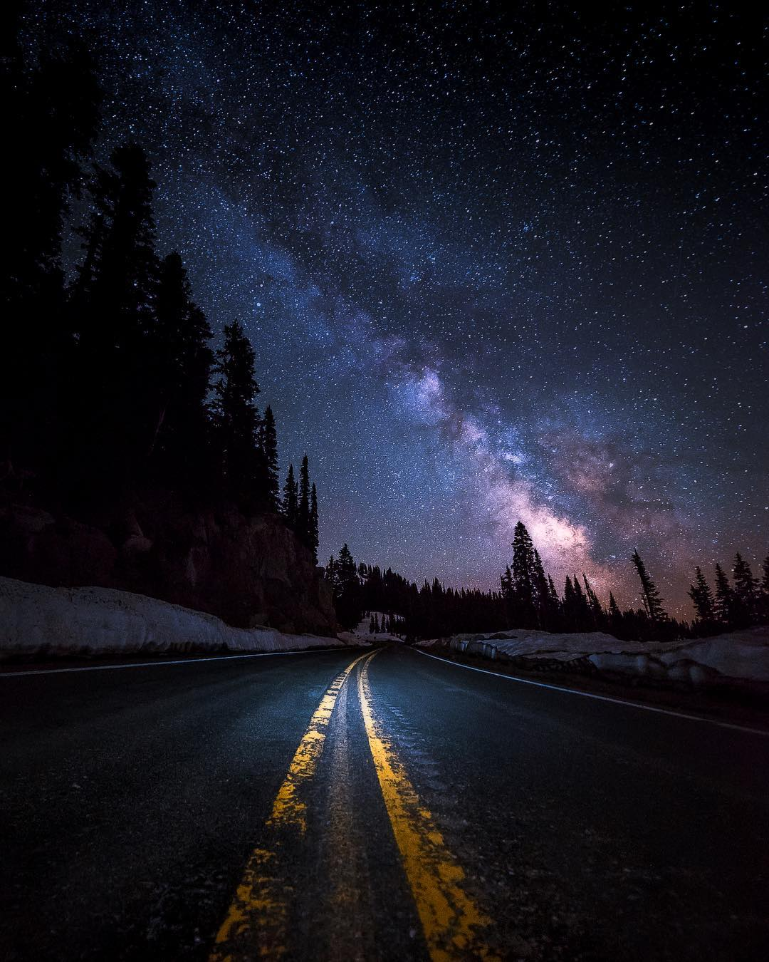 11 Things to Consider When Shooting The Night Sky