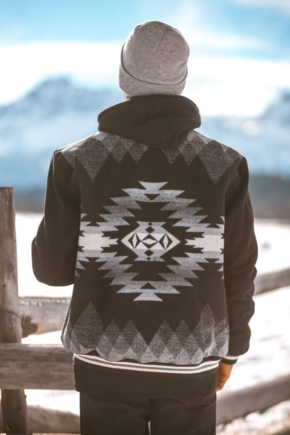 Pendleton Woolen Mills | WIN A FEATURE ON AOV | Free Preset Pack