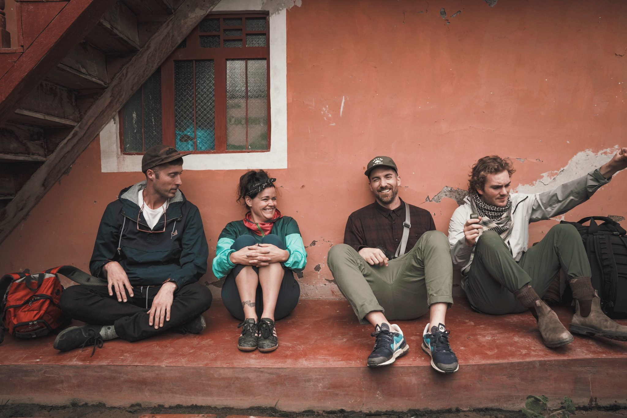 The Peru Project