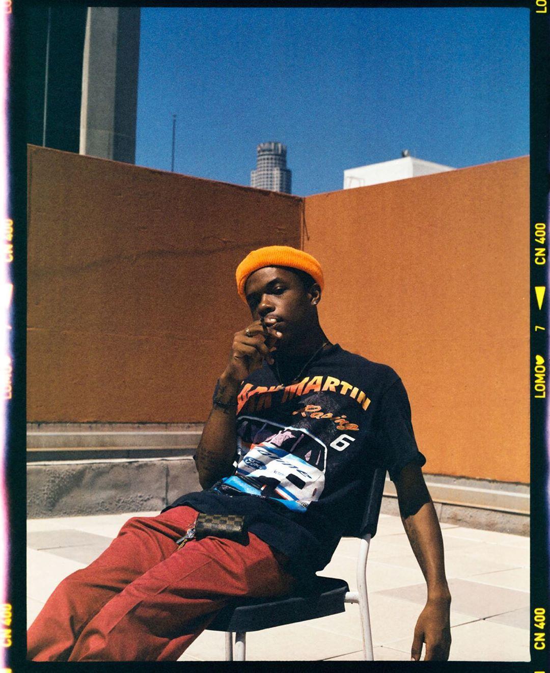 Film x Street Photography ft. @killthecity   AOV: To the Point