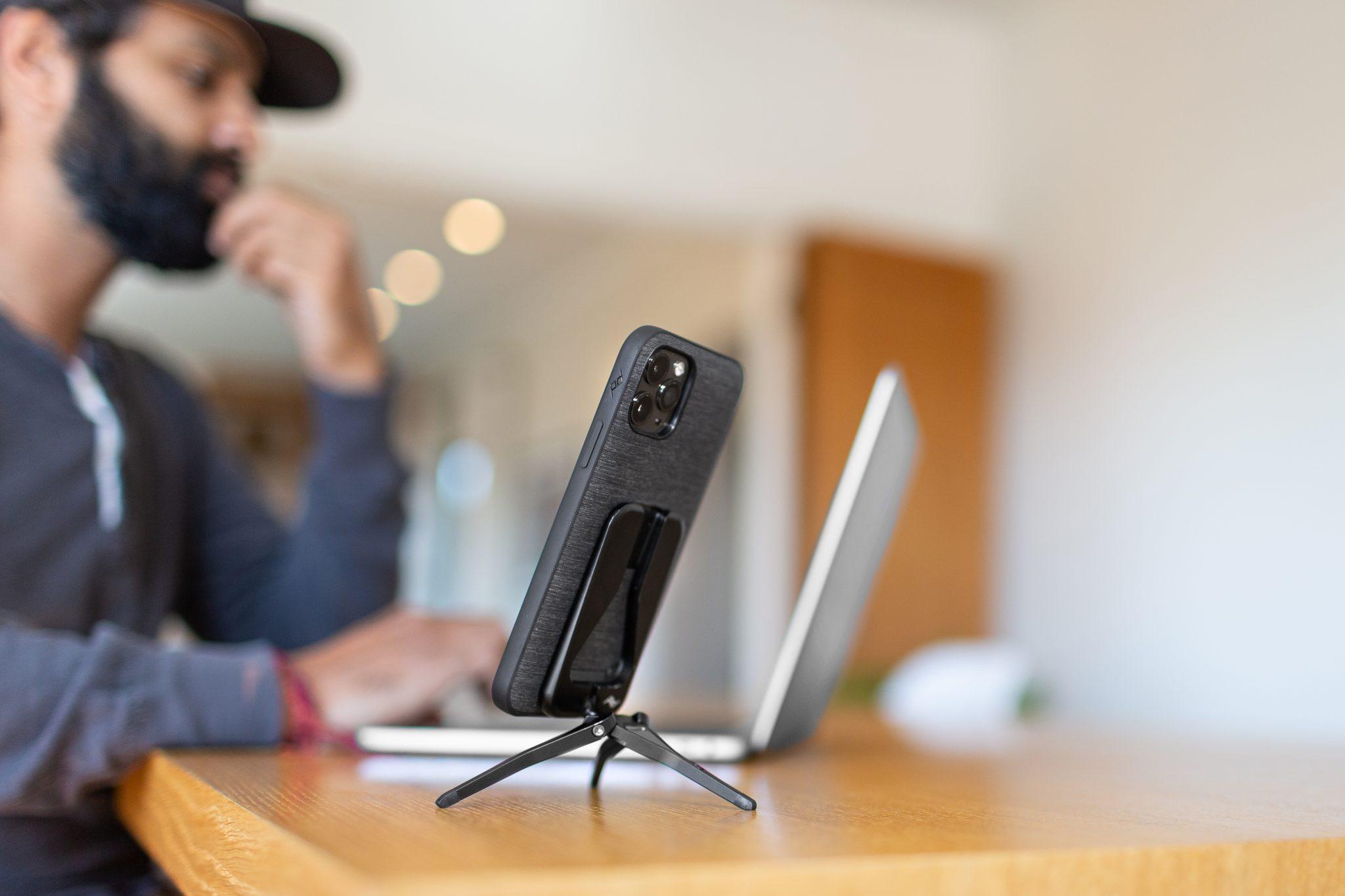 Mobile by Peak Design | AOV: Gear Highlight